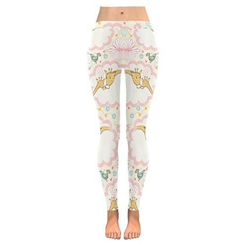 Zenzzle - Legging - Femme Color2
