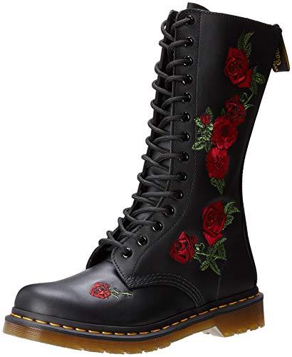 Dr. Martens Vonda, Boots femme - Noir, 38 EU (5 UK)