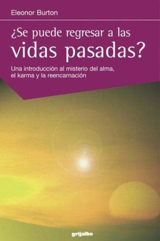 Se puede regresar a vidas pasadas?/You can Return to Past Lives? (Circulo Esoterico)