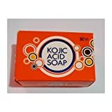BEVI KOJIC ACID SOAP FROM MAKERS OF KOJI...