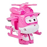 Super Wings - Dizzy personaje transformable Super Wings (ColorBaby 75864)