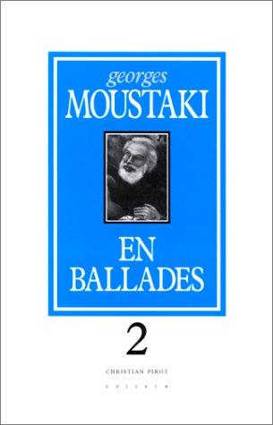 En ballades, tome 2