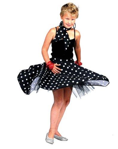 Rock 'N' Roll Skirt. -
