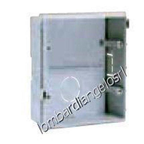 ELVOX 6149–Behälter eingebaut 8Module videocitofonia