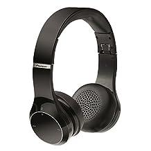 Pioneer Se-Mj771Bt-K Bluetoothlu Kulak Üstü Kulaklık, Siyah