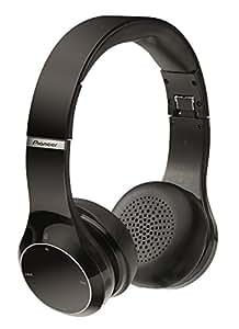 Pioneer SE-MJ771BT-K Bluetooth-Kopfhörer (Headsetfunktion, bis 32Stunden Akku-Laufzeit) schwarz