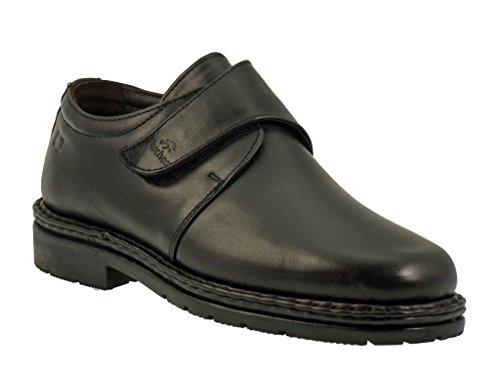 Chaussures Scratch FLUCHOS-3259-noir Noir