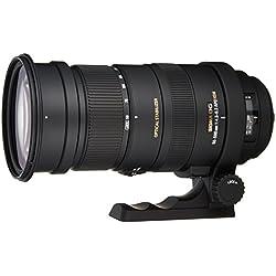 Sigma Objectif 50-500 mm F4-6,3 APO DG OS HSM - Monture Sony