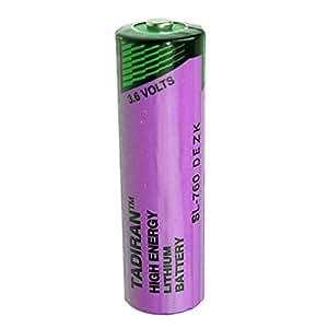 Sonnenschein inorganic batterie au lithium standard sL760/s