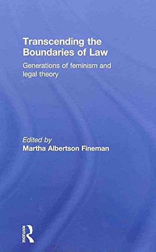 transcending-the-boundaries-of-law-edited-by-professor-martha-albertson-fineman-published-on-august-