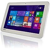 Toshiba Encore 2 WT10-A-102 10-inch Tablet (Atom Z3735F 1.33GHz, 2GB RAM, 32GB Memory, Windows 8.1 with Bing) with Free Windows 10 Upgrade