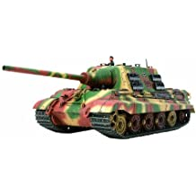 Tamiya 300032569  - La Segunda Guerra Mundial alemán tanque pesado Tiger caza, la producción temprana. 01:48