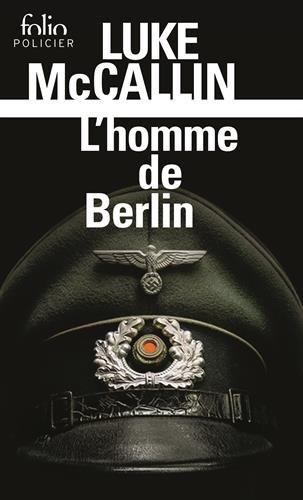 L'homme de Berlin par Luke McCallin