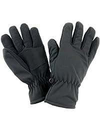 Result Unisex Winter Thermo Handschuhe Essentials Softshell