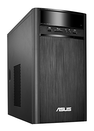 Asus K31BF-_009T Desktop Computer