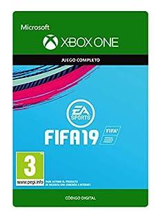 FIFA 19 - Standard Edition | Xbox One - Código de descarga (B07JDFN4MD) | Amazon price tracker / tracking, Amazon price history charts, Amazon price watches, Amazon price drop alerts