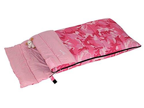 Bertoni Bimbo Junior 150 Saco Dormir Infantil Acampada