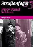 Straßenfeger 03 - Percy Stuart - Staffel 1+2