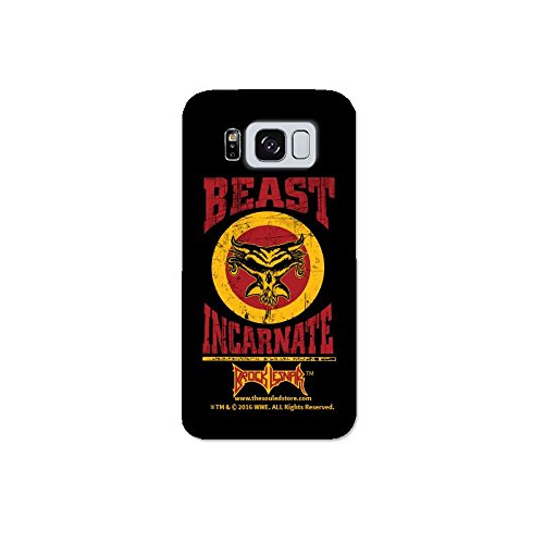 WWE : Daniel Bryan Galaxy S8 Mobile Case By The Souled Store  available at amazon for Rs.575