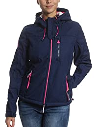Jacken superdry damen