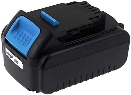 POWERY® Batteria per Dewalt modello XR-Batteria ricaricabile DCB 180 180 180 | Shopping Online  | Design professionale  | Terrific Value  c3e68c
