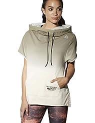 Reebok Bvk15 Sweat-Shirt Femme