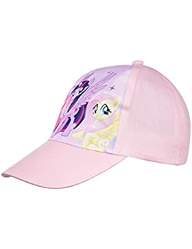 My Little Pony Chicas Gorra de béisbol - Rosa