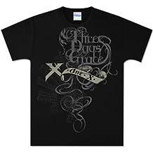 Three Days Grace Midnight Strangler Camiseta
