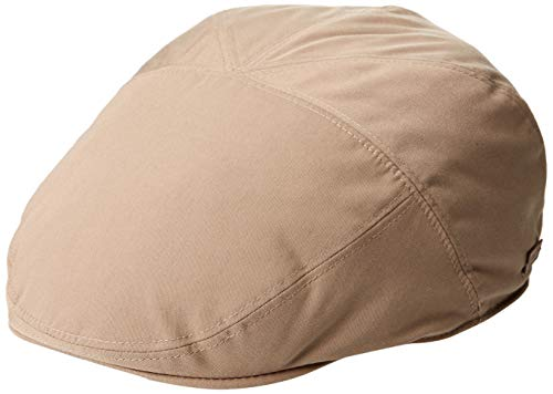 Bailey of hollywood 1365 casquette mixte adulte, Brun (Tan), 60 (L)