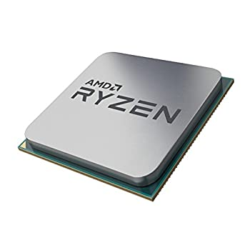 AMD YD270XBGAFBOX Processore per Desktop PC, Ryzen 7 2700X, 3.7GHz, Socket AM4, Argento