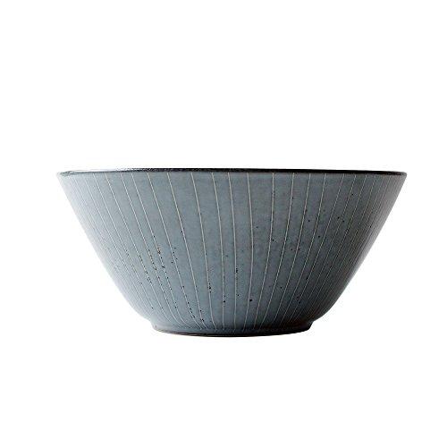 Bols à céréales Vaisselle en céramique Creative Vaisselle Salade de fruits Maison Rice Dessert Bol à soupe 10,3 pouces