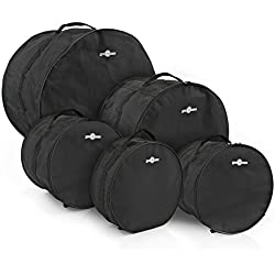 Value Rock Drum Bag Set by Gear4music