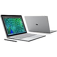 "Microsoft TP4-00003Tablet táctil 13,5""(256GB, Windows 10Pro, Bluetooth, plata)"