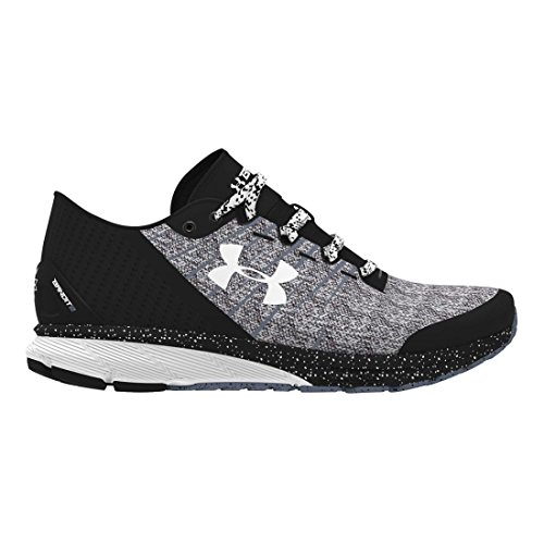 Under Armour Micro G Limitless Training 2, Chaussures de Fitness Homme Black
