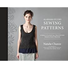 Alabama Studio Sewing Patterns: Custom Fit + Style