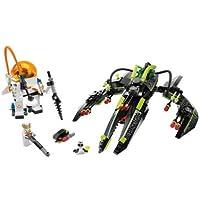 LEGO Misión en Marte 7646