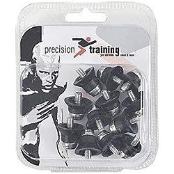 Precision Training Super Pro - Tacos para botas de fútbol - Talla:talla única