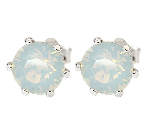 6mm-white-opal-crystal-stud-earrings-made-with-sterling-silver-and-swarovski-crystals-by-black-moon