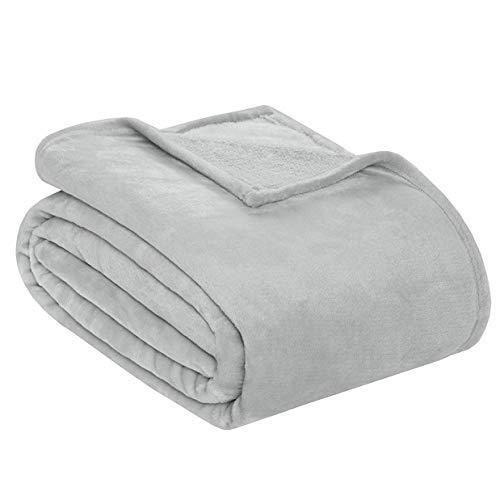 Snug rug lusso - coperta in microfibra morbida - gettare coperta - anti-pilling - portatile - non dissolvenza