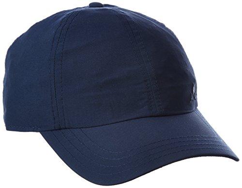 Vaude Supplex Cap Kappe, Blau (Eclipse), Einheitsgröße