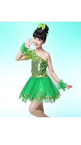 MATISSA Children's Sequin Dance ...