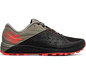 New Balance MTSUMFG2, Chaussures de Trail Homme, Noir, EU 46,5