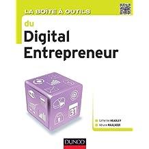 La Boîte à outils du digital entrepreneur