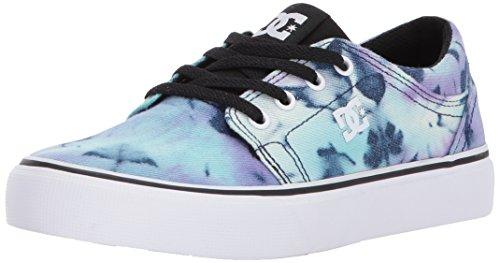 DC Unisex-Kinder Trase TX SE Youth Trase TX SE SE Skater-Schuhe (Dc Youth Schuhe)