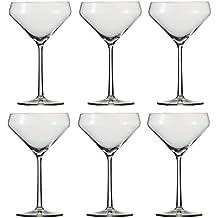 Schott Pure Martini (6 tlg.)