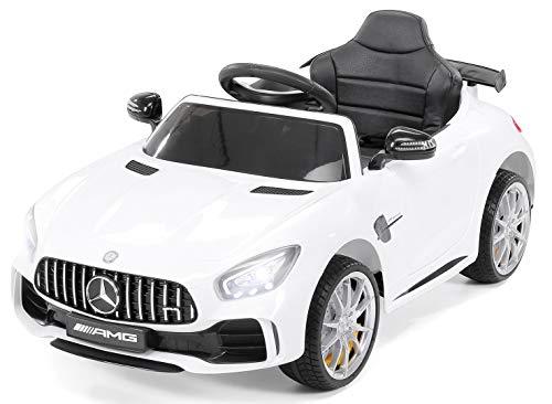 Mercedes Gewicht