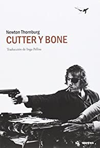 Cutter y Bone par Thornburg