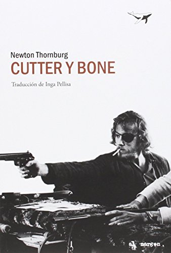 Cutter y Bone (al margen)