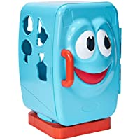 Phil the Fridge - Children's Preschool Shape-sorting Electronic Action Game - 2 to 4 players - Suitable from ages 3+