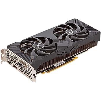 Palit GeForce RTX 2060 Super 8GB Dual Boost Tarjeta gráfica